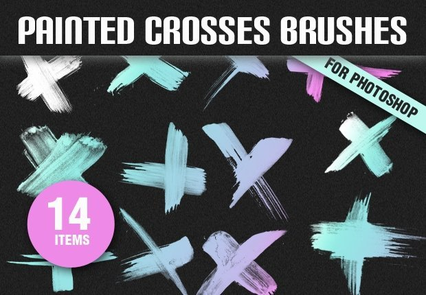 designtnt-brushes-painted-crosses-small