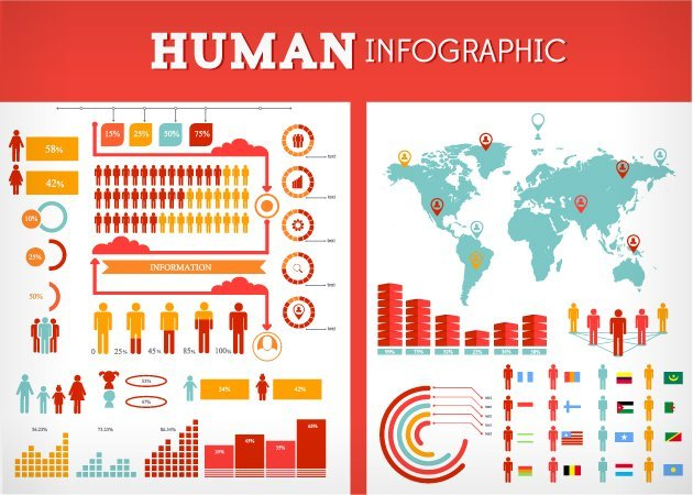 human-infographic-vector-small