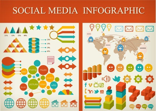 social-media-infographic-vector-small