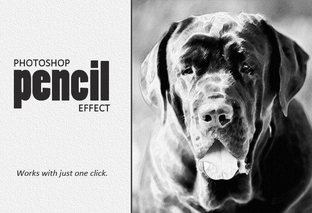 1-pencil-drawing-effect-photoshop-action