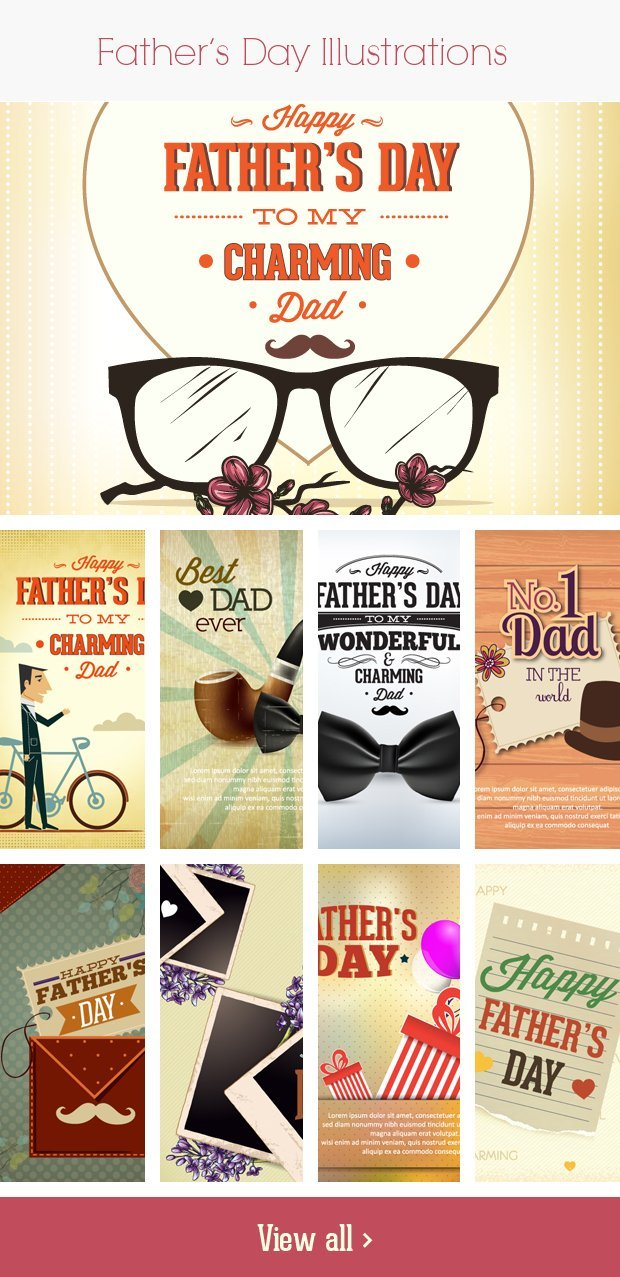 1000-illustrations-fatherday-small