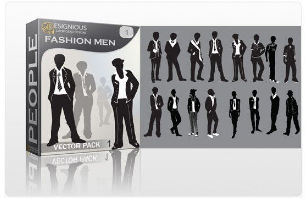 fashion-men