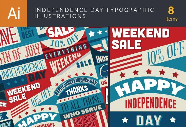 independence-day-typographic-illustrations-small