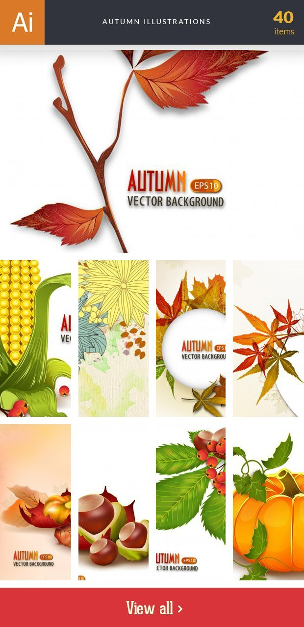 inkydeals-vector-autumn-illustrations-small