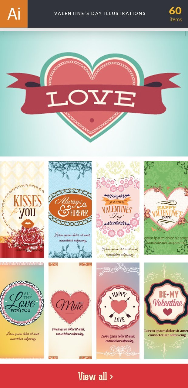 inkydeals-vector-love-illustrations-small