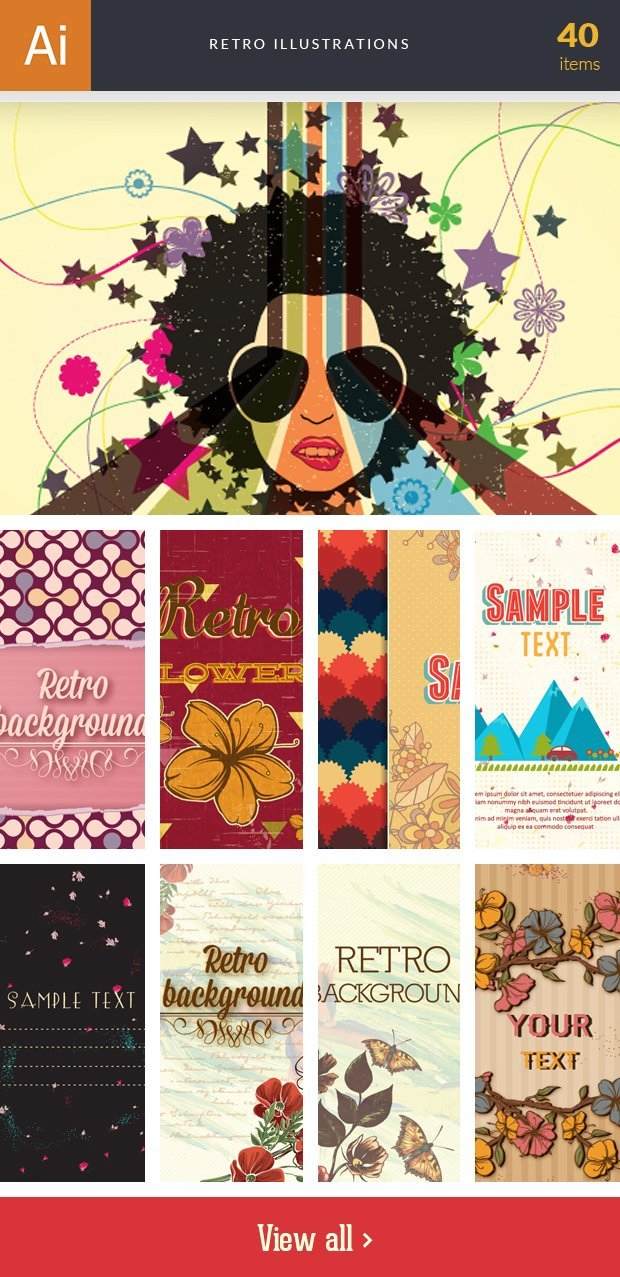 inkydeals-vector-retro-illustrations-small