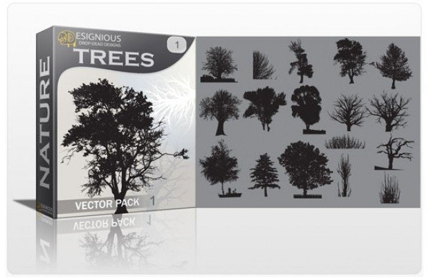 normal-trees