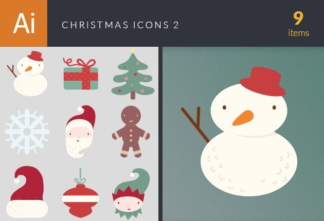 design-tnt-vector-christmas-icons-set-2-small