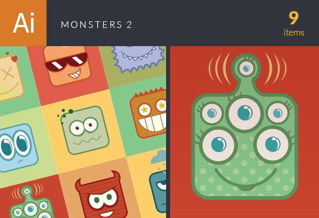 design-tnt-vector-monsters-set-2-small