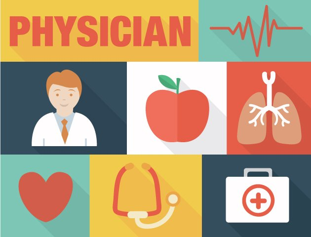 designtnt-vector-Physician-icons