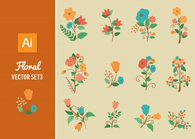 Designtnt-Vector-Floral-Set-3-small