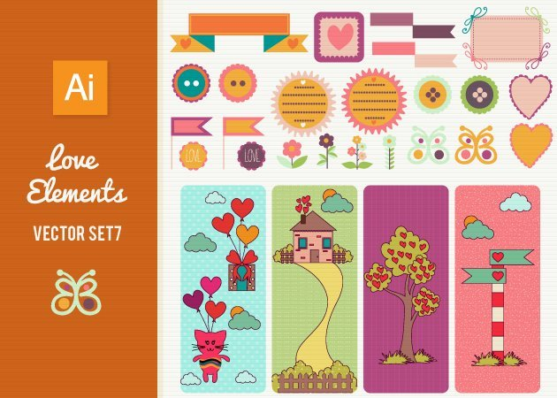 Designtnt-Vector-Love-Set-7-small