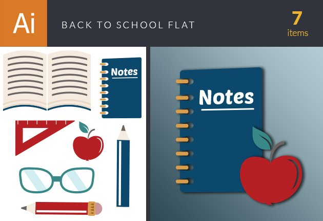 design-tnt-vector-back-to-school-flat-small
