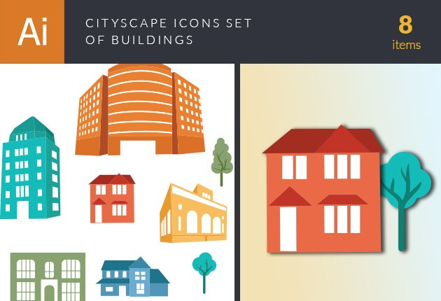 design-tnt-vector-cityscape-icon-set-of-buildings-small