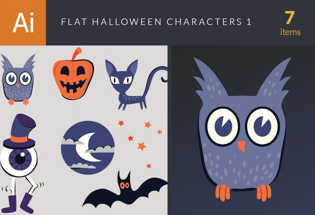 design-tnt-vector-flat-halloween-characters-set-1-small