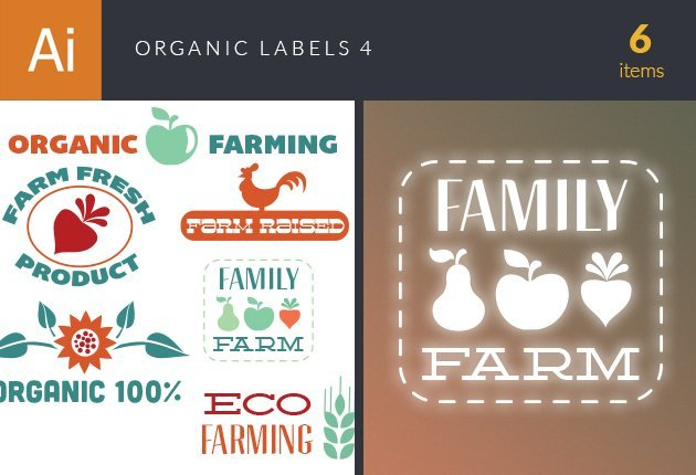 design-tnt-vector-organic-labels-set-4-small