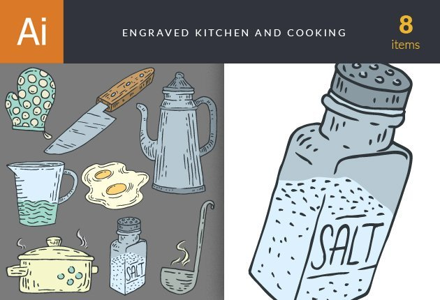 designtnt-vector-engraved-kitchen-and-cooking-small