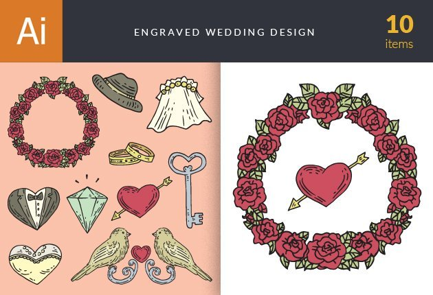 designtnt-vector-engraved-wedding-design-small