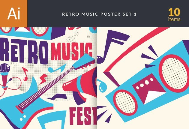 designtnt-vector-retro-music-poster-small