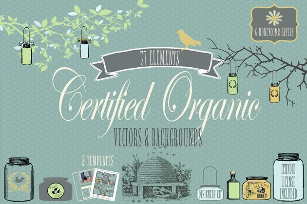 Certified Organic Main Preview