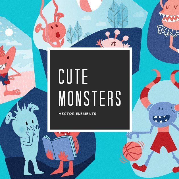 designtnt-vector-cute-monsters-4-small