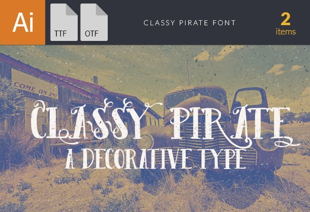 fonts-ClassyPirate-preview-small