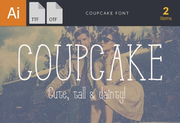 fonts-CoupCake-preview-small