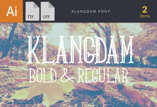 fonts-Klangdam-preview-small