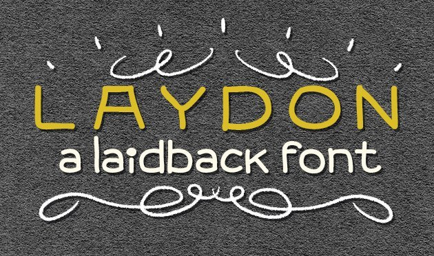 fonts-Laydon-preview-small