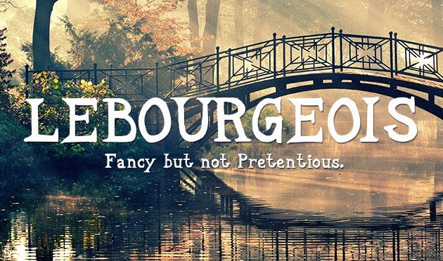 fonts-LeBourgeois-preview-small
