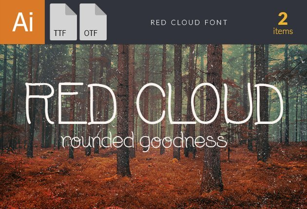fonts-RedCloud-preview-small