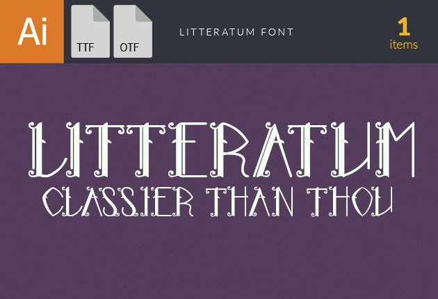 fonts-litteratum-small