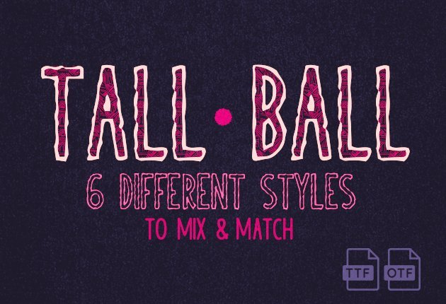 fonts-tallball-preview-small