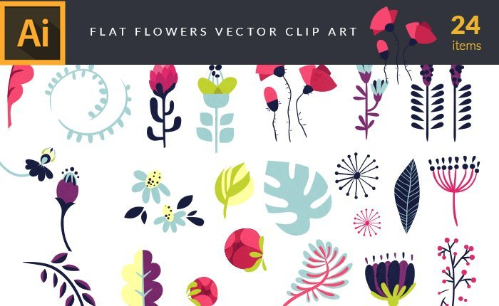 flat-floral-small