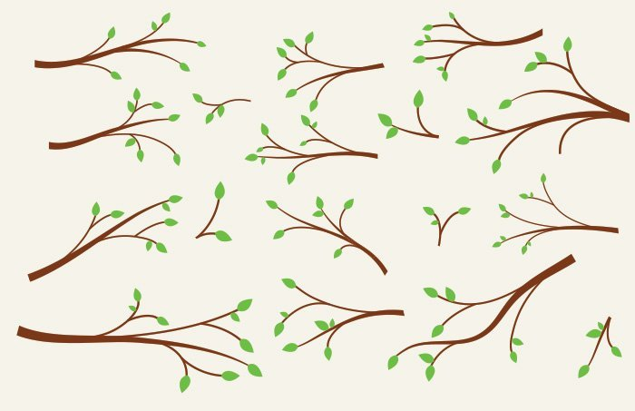 10-vectorstock-branches