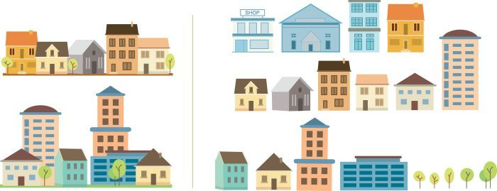 14-vectorstock-buildings