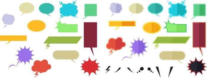 17-vectorstock-comic-book-bubbles