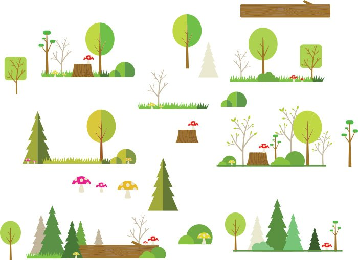 29-vectorstock-forest-builder