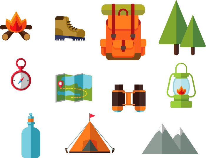 38-vectorstock-hikinig_and_camping