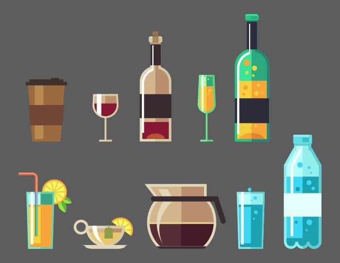 8-vectorstock-beverages