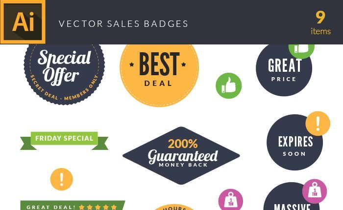 vector-sales-badges-small