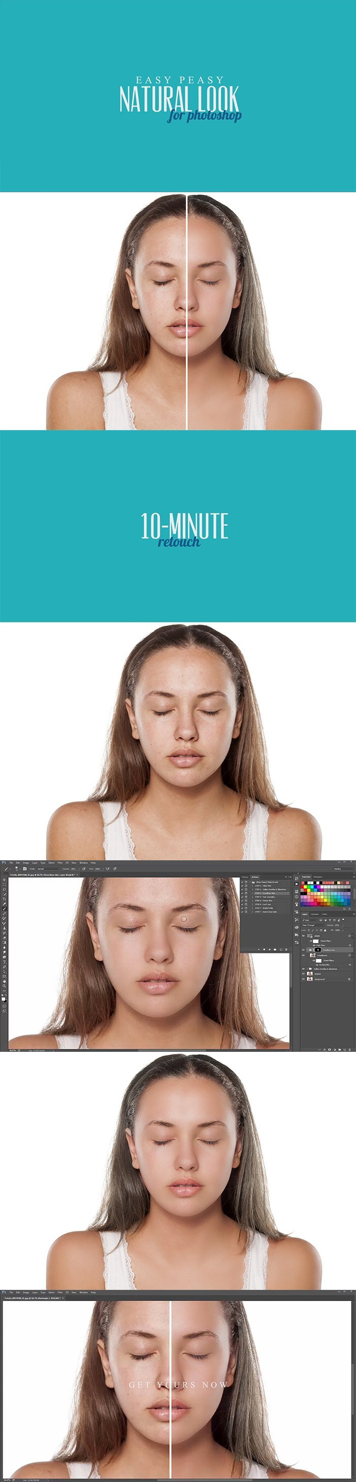 Retouch Images