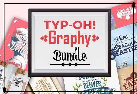 typ-oh graphy bundle