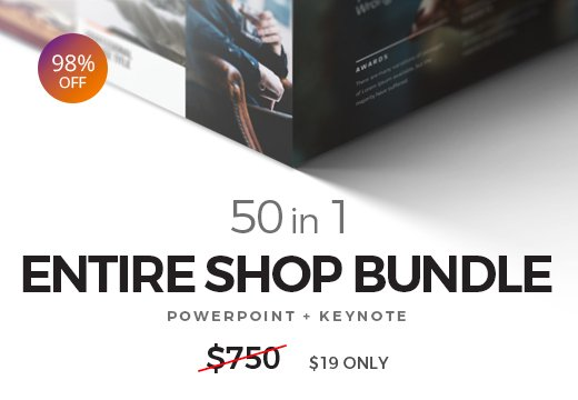 presentation templates bundle