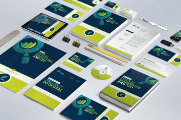 identity design bundle
