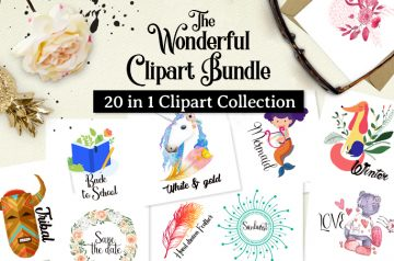 Clipart collection14