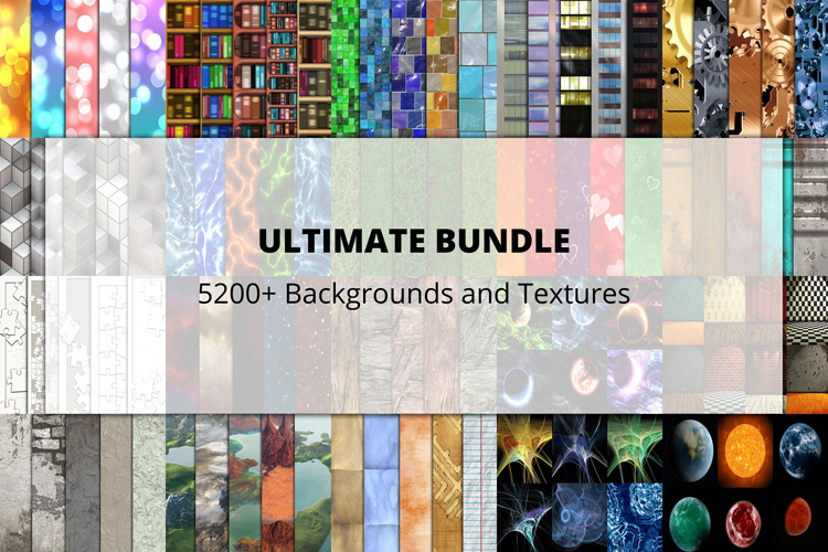 Ultimate Backgrounds