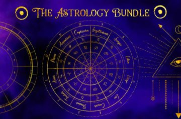 The Astrology Bundle
