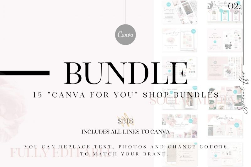 Canva For You