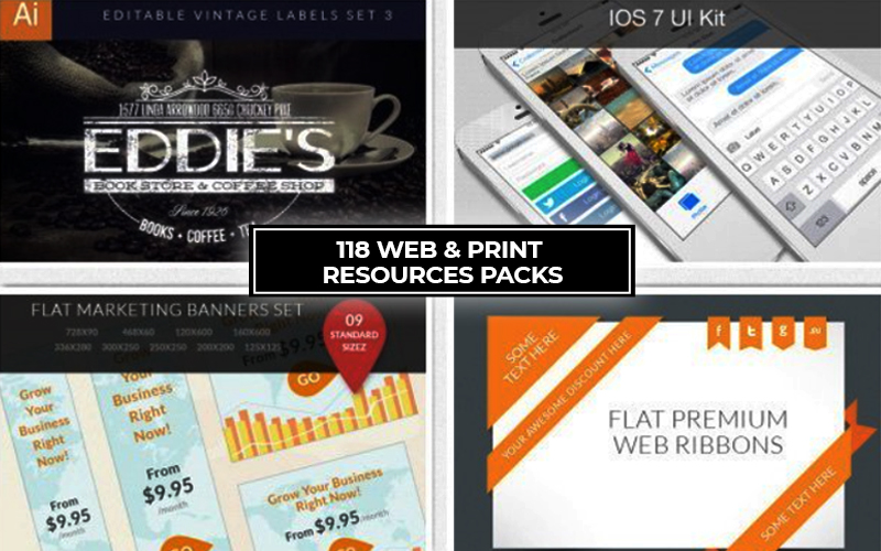 118 web cover image